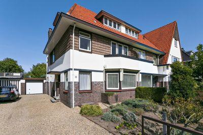 Reestraat 22, Nijmegen