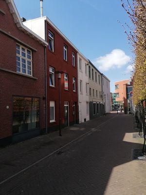 Kloosterradestraat 6, Kerkrade