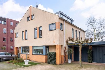 Ridderzwam 3, Veenendaal
