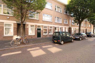 Pasteurstraat 121, Den Haag