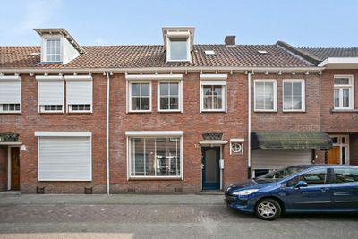 Korte Hoefstraat 16, Tilburg