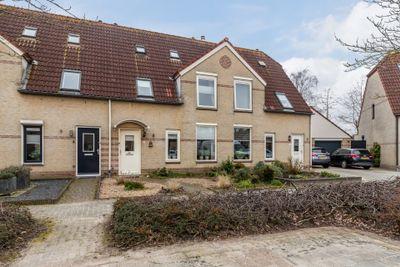 Lorentzhof 6, Nijkerk