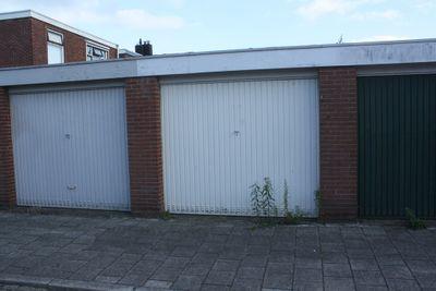 Rossinilaan 10G003, Bergen Op Zoom