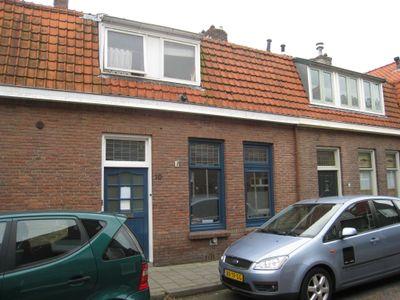 Trompstraat, Zwolle