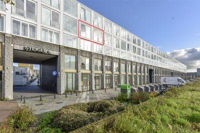 IJburglaan 233, Amsterdam