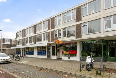 Donizettilaan 39, Eindhoven