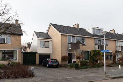 Johannes Bosboomstraat 32, Papendrecht