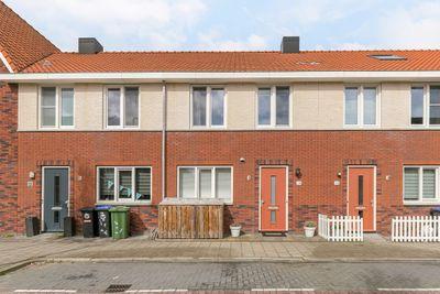Snoystraat 28, Gouda