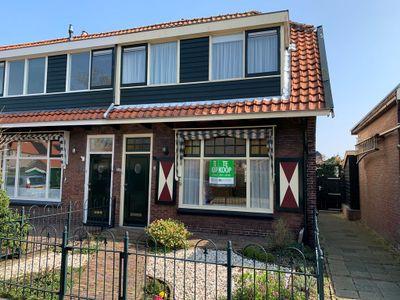 Prinses Wilhelminastraat 3, Koudekerk Aan Den Rijn