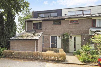 Nieuwenpolder 22, Geldrop
