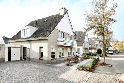 Aalscholverlaan 23, 's-hertogenbosch
