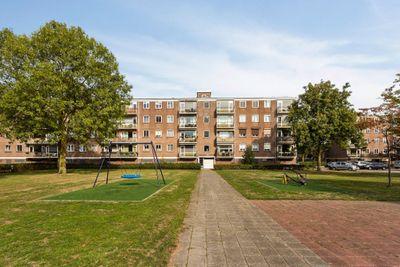 Maassingel 172, 's-hertogenbosch