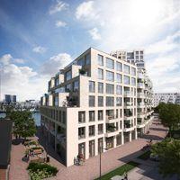 Bedrijvengebied Cruquiusweg, Amsterdam