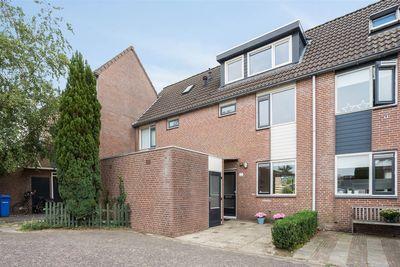 Ministerlaan 151, Zwolle