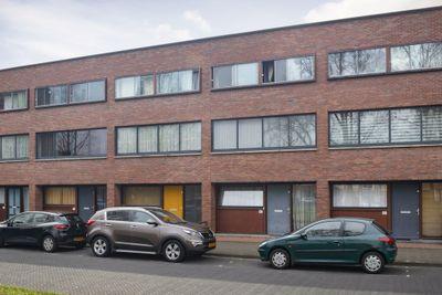 Raden Adjeng Kartinistraat 43, Amsterdam