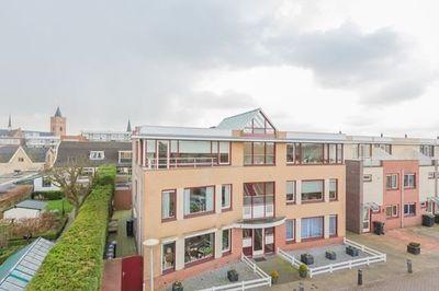 Kruizemunt, Noordwijk (ZH)