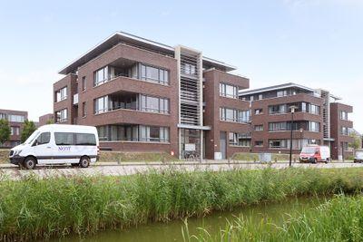 Van Poeljestraat 64, Honselersdijk