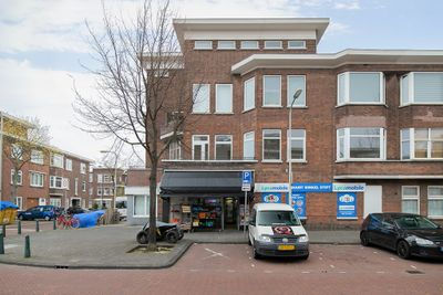 Van Zeggelenlaan 238, Den Haag