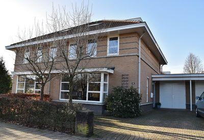Bellefleurstraat 20, Nijmegen