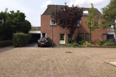 Bosboomplantsoen, Oosterhout NB