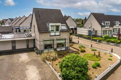 Klingerbergsingel 112, Venlo