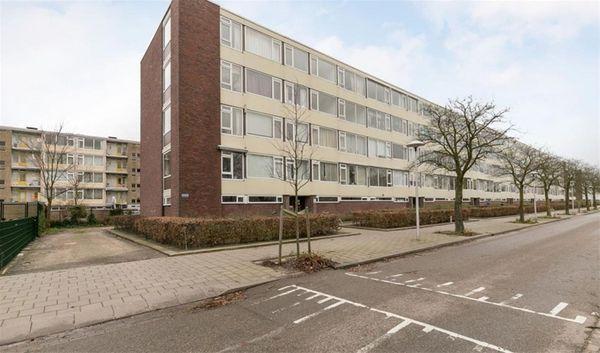 Rooseveltlaan, Utrecht