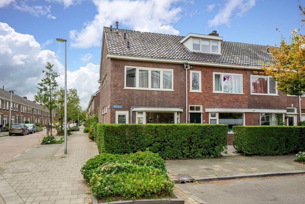 Tuinbouwstraat 22, Utrecht