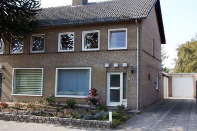 Hombergstraat 11, Hegelsom