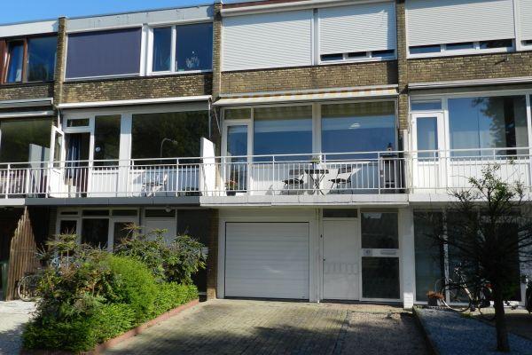 Niels Bohrstraat, Maastricht