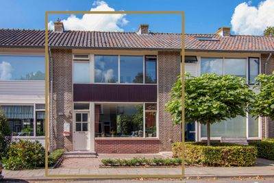 Prinses Margrietstraat 20, Waddinxveen