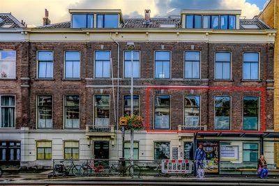 Biltstraat 107A, Utrecht