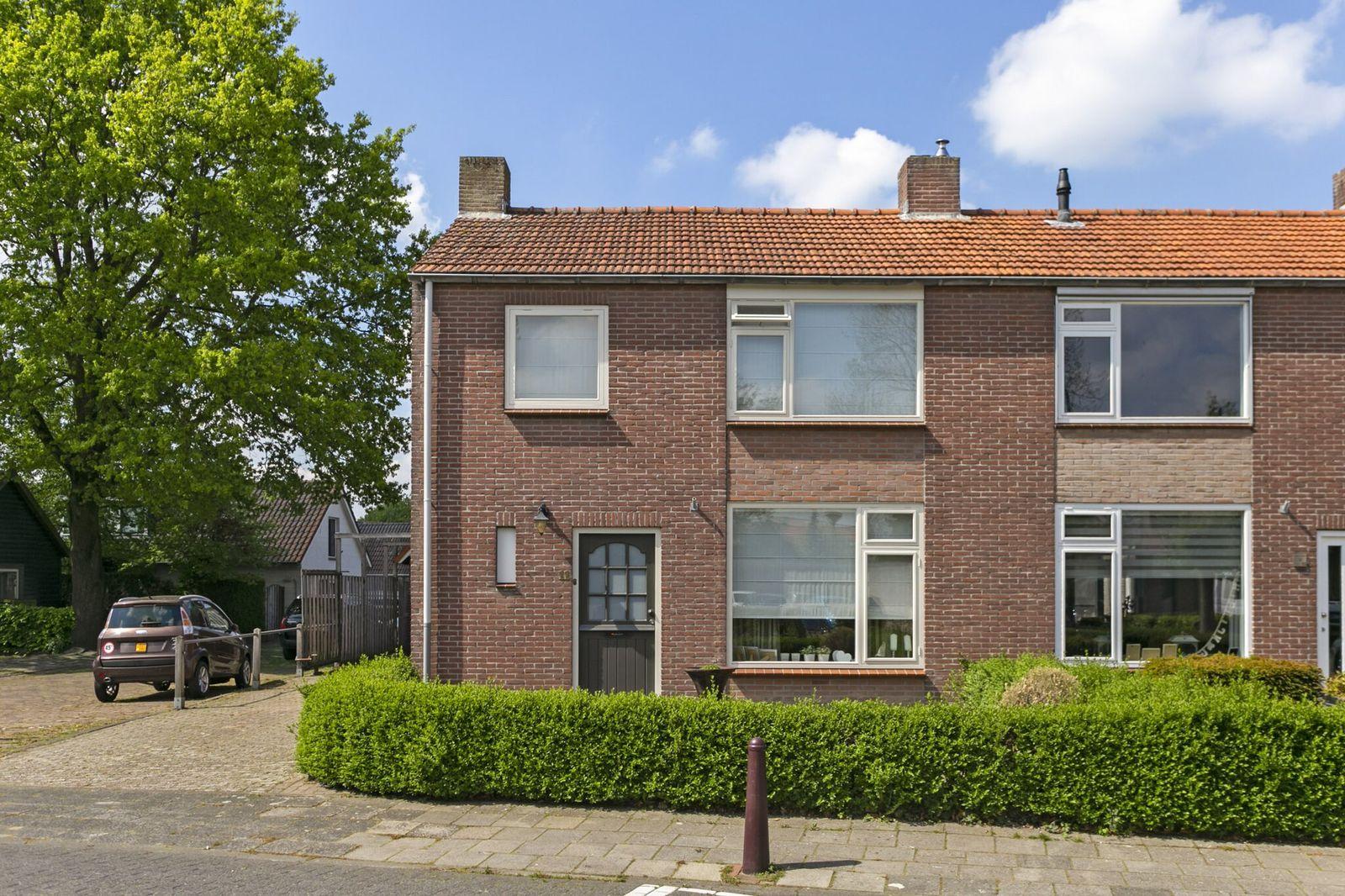 Sint Sebastiaanstraat 11, Hilvarenbeek