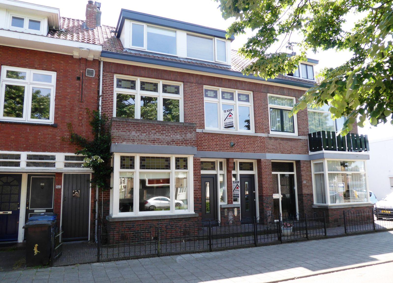 Wouwsestraatweg 62-/62A, Bergen Op Zoom