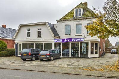 Hoornweg 10-12, Marum