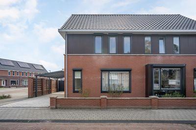 Drostenstraat 40, Coevorden