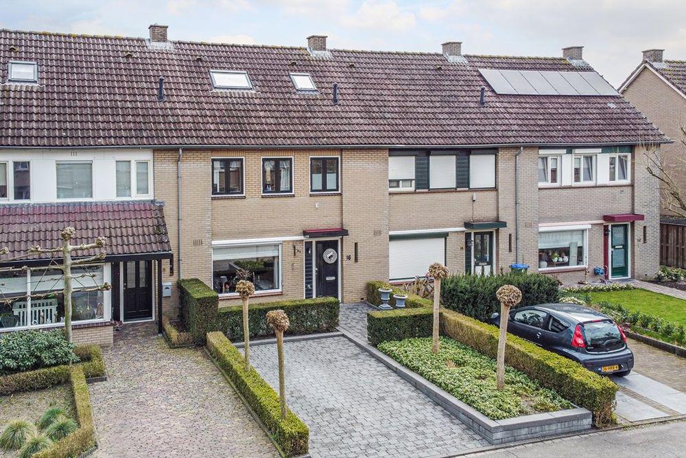 Jasmijnstraat 16, Ederveen