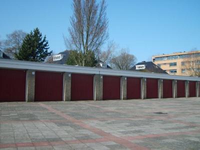 Bertus Rimaweg, Den Haag