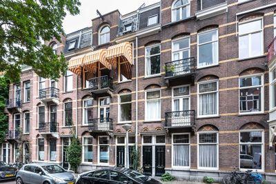 Zacharias Jansestraat 12, Amsterdam