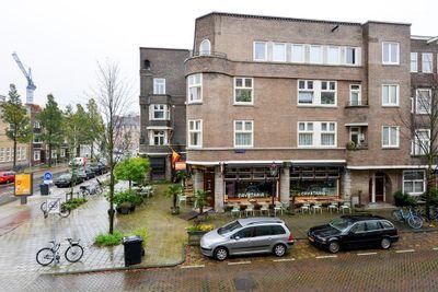 Cornelis Krusemanstraat, Amsterdam
