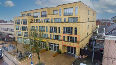Nieuwstraat 285 A, Apeldoorn