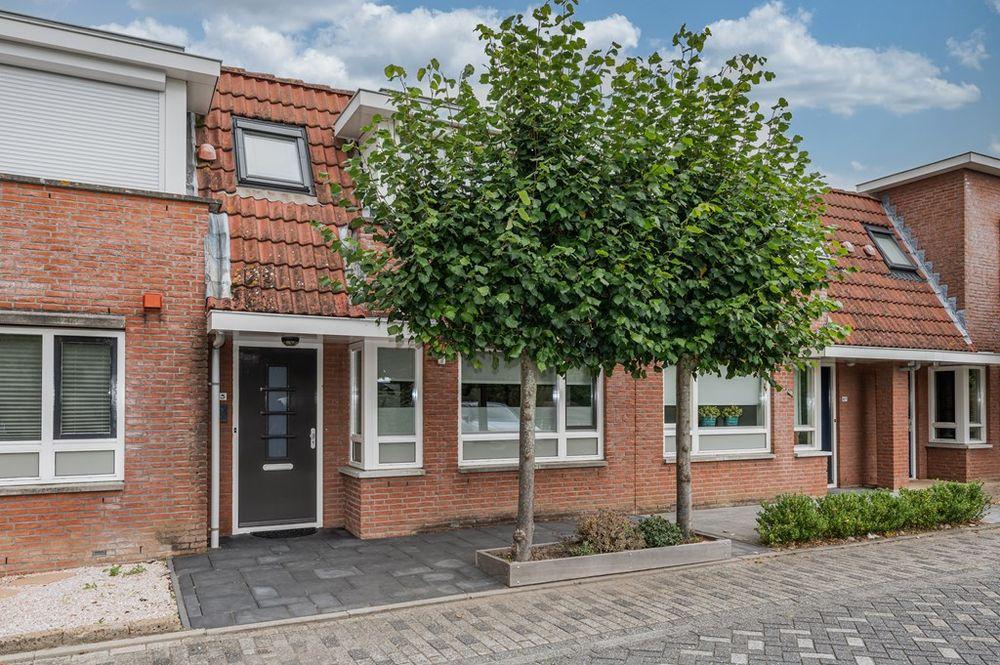 Isaäc Da Costastraat 65, Sommelsdijk