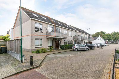 Prins Willem Alexanderstraat 26, Bunschoten-Spakenburg