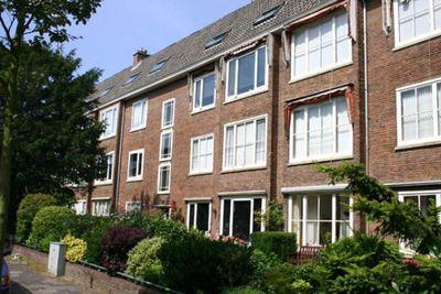 Lijsterbeslaan, Rijswijk
