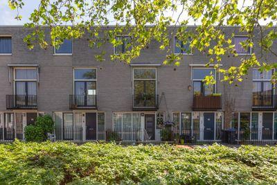 Zuidermeent 68, Hilversum