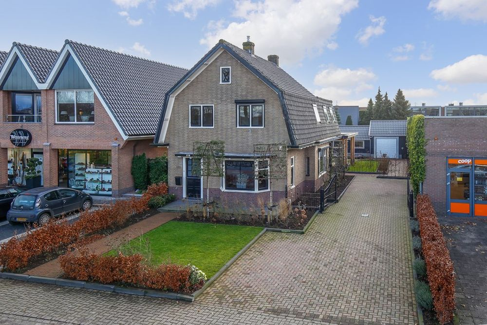 Wesselseweg 170, Kootwijkerbroek