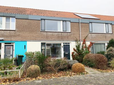 Botlek 9, Zwolle