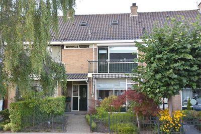 Van Hogendorpweg 7, Alblasserdam