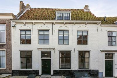 Bogardstraat 10*, Middelburg
