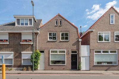 Dorpsstraat 56, Goirle