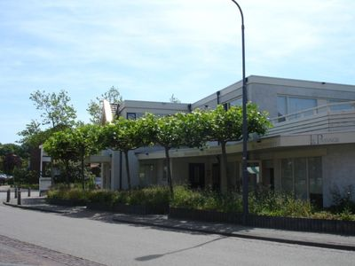 Veerweg, Kamperland